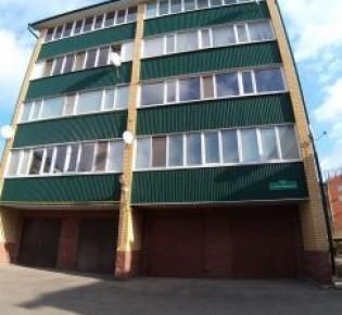 2-комн. квартира, 82 м², 4/5 эт.