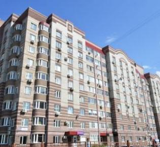 3-комн. квартира, 99 м², 5/10 эт.