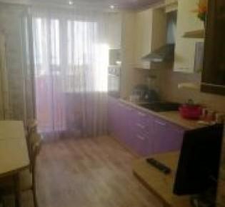 2-комн. квартира, 53 м², 8/9 эт.