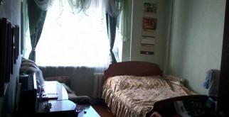 Комната в 8-комн. квартире, 18 м², 6/9 эт.