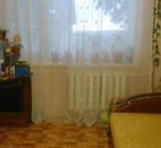 Комната в 2-комн. квартире, 12 м², 9/9 эт.