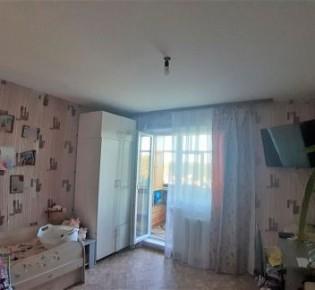 1-комн. квартира, 36 м², 6/9 эт.