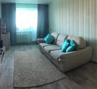 1-комн. квартира, 35 м², 6/9 эт.