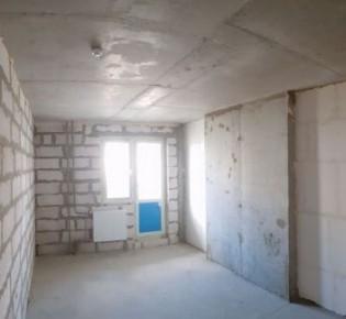 2-комн. квартира, 58 м², 3/18 эт.
