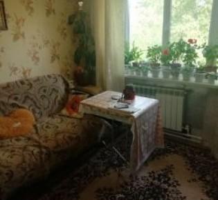 Комната в 1-комн. квартире, 18.5 м², 5/5 эт.