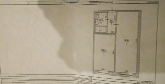 Комната в 2-комн. квартире, 12 м², 1/12 эт.