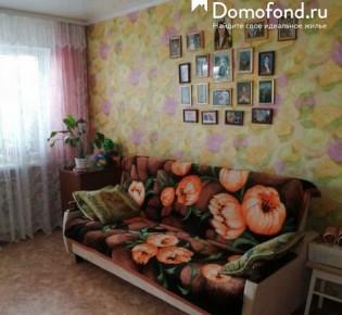 1-комн. квартира, 30 м², 5/5 эт.