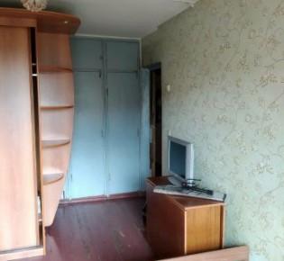 Комната в 8-комн. квартире, 17 м², 7/9 эт.