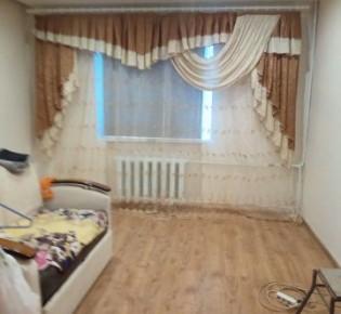 Квартира-студия, 18 м², 1/5 эт.