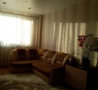 2-комн. квартира, 55 м², 16/16 эт.