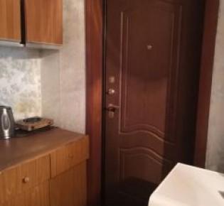 Комната в 8-комн. квартире, 18 м², 2/5 эт.