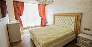 3-комн. квартира, 80 м², 20/24 эт.