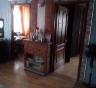4-комн. квартира, 64 м², 4/5 эт.