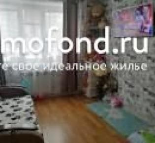 Комната в 1-комн. квартире, 18.2 м², 2/9 эт.