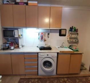 Комната в 1-комн. квартире, 17.8 м², 2/5 эт.