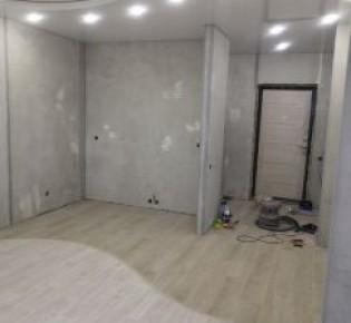 1-комн. квартира, 47 м², 9/19 эт.