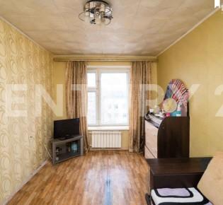 1-комн. квартира, 23 м², 5/5 эт.