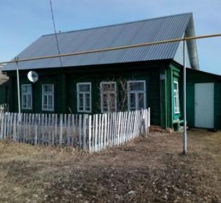 Дом, 1300 / 45.8 м²