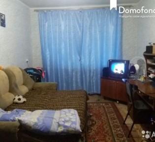Комната в 5-комн. квартире, 18 м², 1/3 эт.
