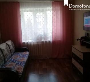 Комната в 1-комн. квартире, 18 м², 2/5 эт.