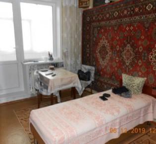 Комната в 3-комн. квартире, 12 м², 2/9 эт.