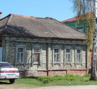 Дом, 1000 / 62 м²