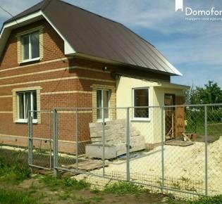 Дом, 600 / 80 м²