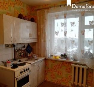 Комната в 2-комн. квартире, 19 м², 9/9 эт.