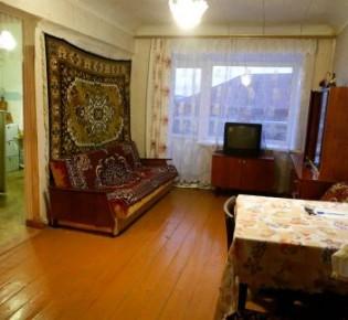 1-комн. квартира, 29.7 м², 2/2 эт.