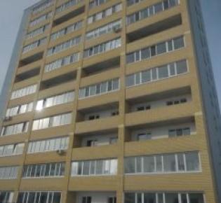 2-комн. квартира, 46.6 м², 12/12 эт.