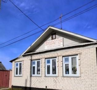 Дом, 800 / 68.8 м²