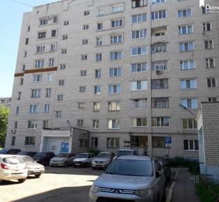 1-комн. квартира, 37.1 м², 5/9 эт.