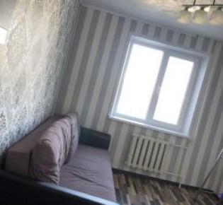 Комната в 1-комн. квартире, 12 м², 8/9 эт.