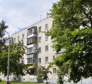 3-комн. квартира, 64 м², 2/5 эт.