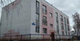 2-комн. квартира, 58 м², 1/3 эт.