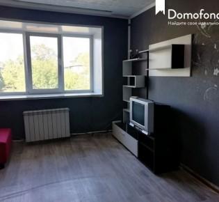 Комната в 1-комн. квартире, 21 м², 5/5 эт.