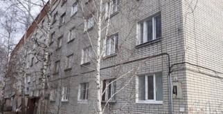 Комната в 1-комн. квартире, 18 м², 4/5 эт.