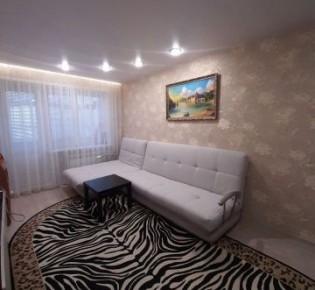 1-комн. квартира, 32 м², 5/5 эт.