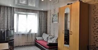 Комната в 2-комн. квартире, 19 м², 6/9 эт.