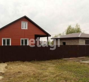 Дом, 1000 / 140 м²
