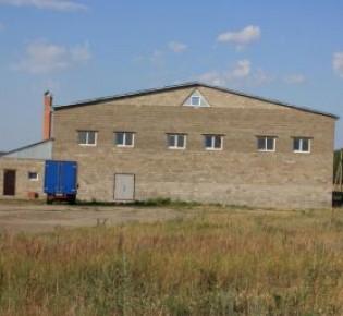 Производство, 1800 м²