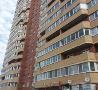 2-комн. квартира, 56.6 м², 18/24 эт.