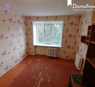 Комната в 1-комн. квартире, 17 м², 3/5 эт.