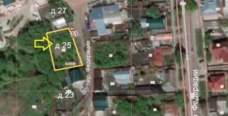 Земли поселений, 6 соток