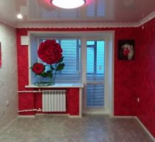 Комната в 1-комн. квартире, 13 м², 4/5 эт.