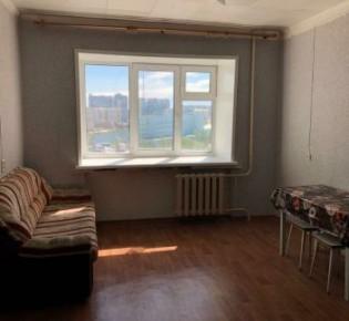 Комната в 1-комн. квартире, 18 м², 3/5 эт.