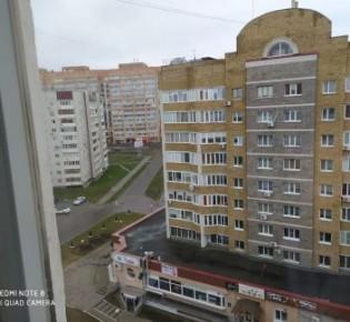 2-комн. квартира, 74 м², 10/11 эт.