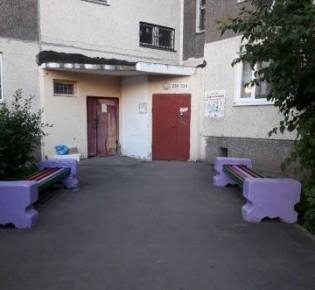 2-комн. квартира, 54 м², 7/9 эт.