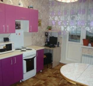 1-комн. квартира, 45 м², 2/16 эт.