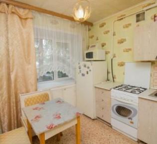 1-комн. квартира, 29.1 м², 1/5 эт.